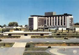Dole Protet 84 Hôpital Les Mesnils Pasteur - Dole