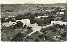 CPSM DE BOUAR  (REPUBLIQUE CENTRAFRICAINE)  MONASTERE DES CLARISSES - Centrafricaine (République)