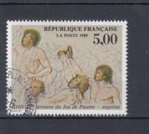 Frankreich Michel Cat.No.  Used 2723 - Frankreich