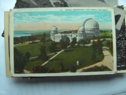 America USA WI Yerkes' Observatory Lake Geneva - Verenigde Staten