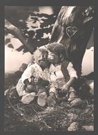 Mecki - Agfa Echt Foto - Diehl-Film - N° 10 - Mecki
