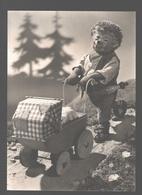 Mecki - Agfa Echt Foto - Diehl-Film - N° 161 - Mecki
