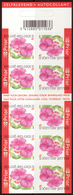 Belgique COB 3318, 3318a Et 3318b - Carnet B45 ** (MNH) - Markenheftchen 1953-....