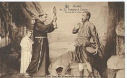 Grottes De St. Antoine à Crupet - Miracle De La Mule - Assesse
