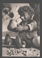 Mecki - Agfa Echt Foto - Diehl-Film - N° 59 - Mecki