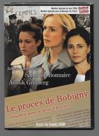 Le Procès De Bobigny Dvd - Drama
