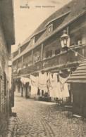 XPOL.71.  Danzig - Altes Kanzelhaus - 1927 - Polen