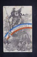 """MILITARIA - Carte Postale Patriotique - """" Cocorico """"  - L 22058 - Patriotiques"""