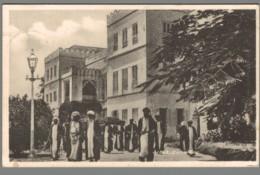 CPA Tanzanie - Arabs Zanzibar - Tanzanie