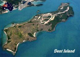 1 AK Dent Island Australien * Dent Island, Auch Hamilton West Genannt, Ist Eine Insel Der Whitsunday Islands * - Mackay / Whitsundays