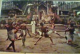 Dancers - Hotel BALI Beach An Inter * Continental Hotel Sanur * Bali * Indonesia  V1973  HA7730 - Indonesia