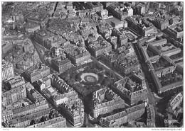 CPSM 38 GRENOBLE. Places Victor Hugo Et Grenette 1954 - Grenoble