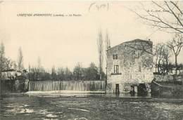 40* LABASTIDE  D ARMAGNAC  Moulin                      MA85-0795 - France
