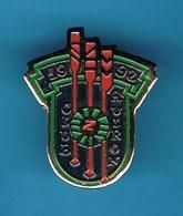 1 PIN'S  // ** CLUB AVIRON // 1992 // Z ** - Roeisport