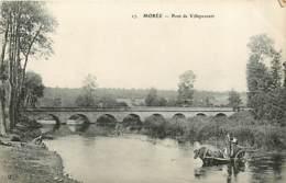 41* MOREE Pont De Villeprovert                       MA85-0884 - Moree