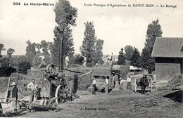 Ecole Pratique De St Bon - France
