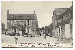 Les RICEYS 1905 LE MOGNY Riceys Haut AUBE Essoyes Landreville Mussy Bar Sur Seine Vendeuvre Barse Troyes Champagne ... - Les Riceys
