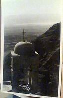 JORDAN - Jericho - Mount Of Temptation DEAD SEA VB1954 AIR MAIL 20fils  HA7732 - Giordania