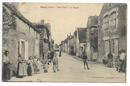 Les RICEYS Le MAGNY Ricey Haut AUBE Essoyes Landreville Mussy Bar Sur Seine Vendeuvre Barse Troyes Champagne ... - Les Riceys