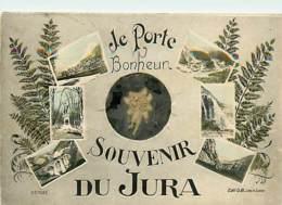 39* JURA  - Porte Bonheur – Multivues                        MA85-1283 - Unclassified