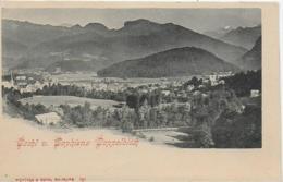 AK 0150  Ischl Von Sophiens Doppelnlick - Verlag Würthle & Sohn Ca. Um 1900 - Bad Ischl