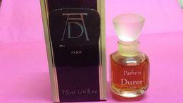 DURER PARFUM   A D - Miniatures Anciennes (jusque 1960)