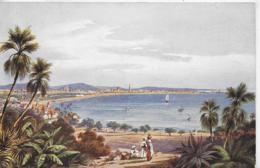 AK 0151  Perlberg , F. - Bombay ( India )  Um 1910-20 - Perlberg, F.