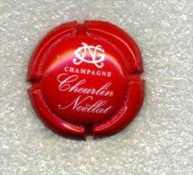 CAPSULE  CHEURLIN-NOELLAT    Ref  45 B   !!!! - Non Classés