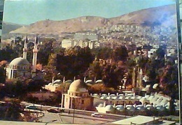Syrie Damas - Mosquée Souleymaniée  VB1989 HA7735 - Siria