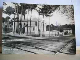 1956 - Marina Di Massa - Comune Di Sorbolo - Casa Al Mare - Vera Fotografia - Massa