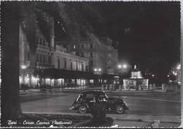 Bari - Corso Cavour - Notturno - H5041 - Bari