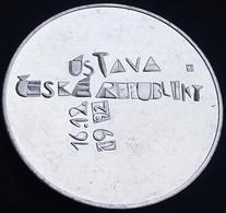 Czech Republic 200 Korun 1992 UNC - Tchéquie