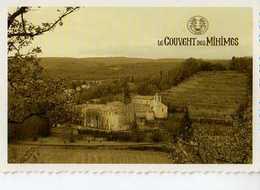 04 MANE Le Couvent Des Minimes - Other Municipalities