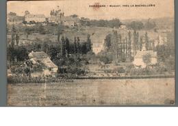 Cpa 24 Muguet Près La Bachellerie Déstockage à Saisir - France