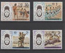 Ouganda Prehistory Prehistoire Homme - Prehistory