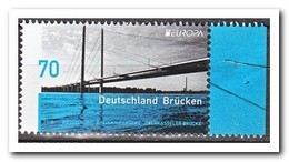 Duitsland 2018, Postfris MNH, Europe, Bridge - Ongebruikt