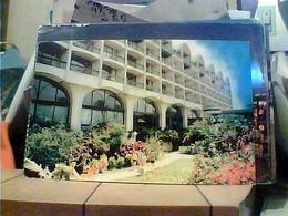 BARBADOS HILTON HOTEL  N1970 HA7736 - Barbados