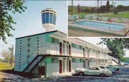 Canada Niagara Falls Horseshoe Falls Motel - Niagara Falls
