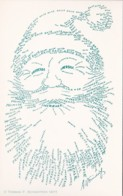 Ecology Santa Claus Drawn By Arthur Weindorf - Fine Arts