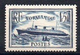 FRANCE - YT N° 299 - Neuf ** - MNH -  Cote: 35,00 € - France