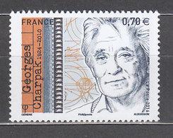 Año 2016 Nº5034 Georges Charpak - France