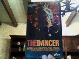 The Dancer Vhs - Comédie Musicale