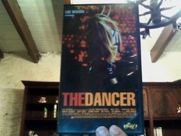 The Dancer Vhs - Musikfilme