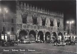 Pesaro - Palazzo Ducale - Notturno - H5057 - Pesaro