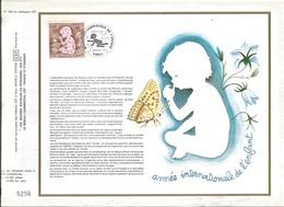 Année Internationale De L'enfance== Saverne 6 Janviers 1979 - 1970-1979