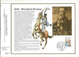 Maréchal De Bercheny== Tarbes 13 Janviers 1979 - 1970-1979