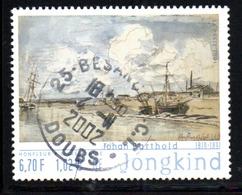N° 3429 - 2001 - France