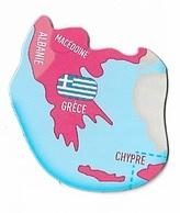 Magnets - Géographie - La Grèce - - Magnets