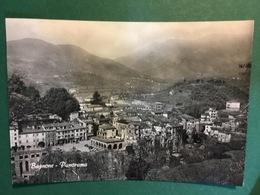Cartolina Bagnone - Panorama - 1956 - Massa