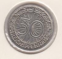 @Y@    Duitsland   50  Pfennig  1928  F  (D30) - 50 Pfennig